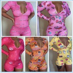 Mom onesies pajamas run small
